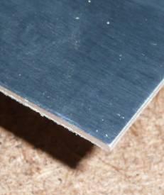 Picture of Aluminium Sheet 1.5mm Per Ft