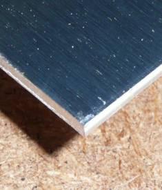 Picture of Aluminium Sheet 3mm Per Ft