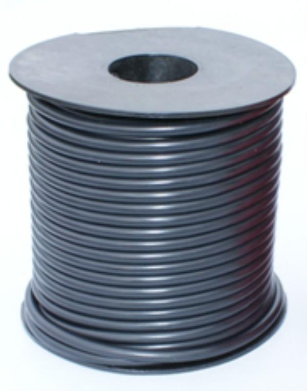 Large Cable Reel 35 Amp Black 30 Metre Car Builder Solutions
