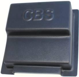 Bild von CBS Verdrahtungsmodul Abdeckung
