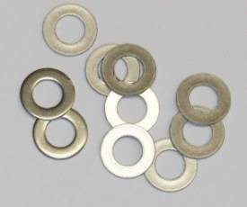 Picture of M6 Plain Washers Pack Of 10
