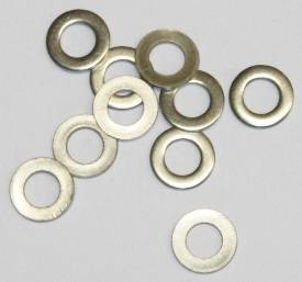 Picture of M5 Plain Washers Pack Of 10
