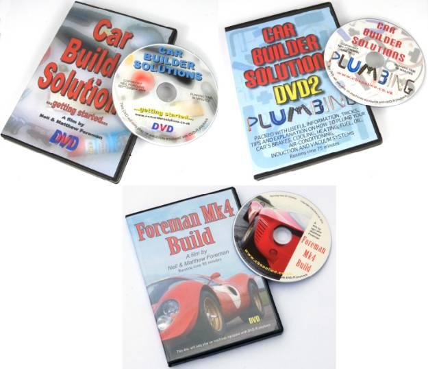 Picture of ALLE DREI CBS DVDs