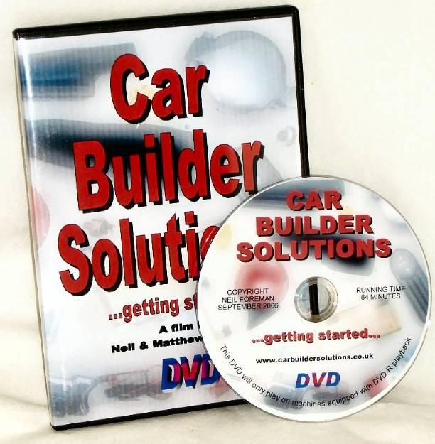 Picture of CBS DVD Erste Schritte