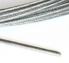 Picture of Bowden Cable Inner Per Metre