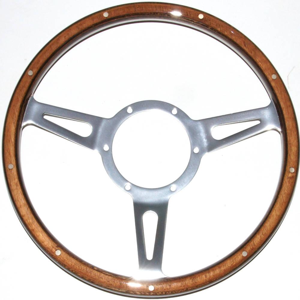 Building Plate Steering Mechanism Wheel