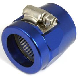 Picture of Hose End Finisher Blue 30.5mm ID