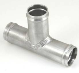 Picture of 32mm Welded Aluminium Tee
