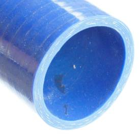 """Bild von Robust Blau 38mm (1 1/2"""") ID 1 Meter Länge"""