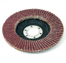 Picture of 40 Grit Flap Disc