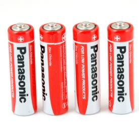 Picture of AA Batteries Pack of 4