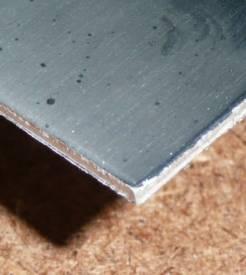Picture of Aluminium Sheet 2mm Per Ft