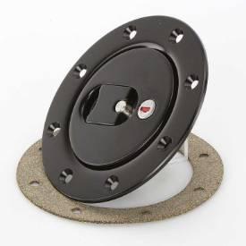 Picture of 120mm Locking Aero Fuel Cap Black