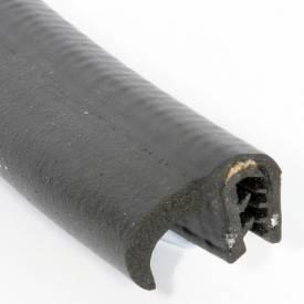 Picture of Leaf Rubber Door Aperture Seal Per Metre
