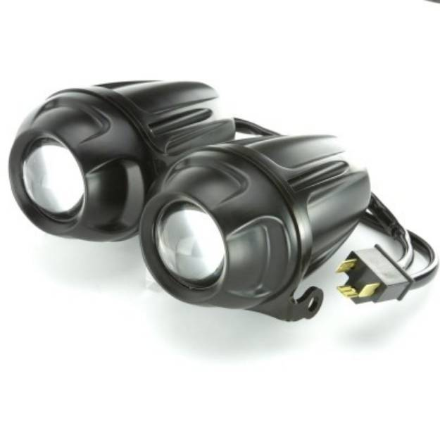 Picture of Projector Headlamp Main and Dip 86mm