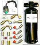 Picture of Universal Compact Air Conditioning & Heater Kit 368mm