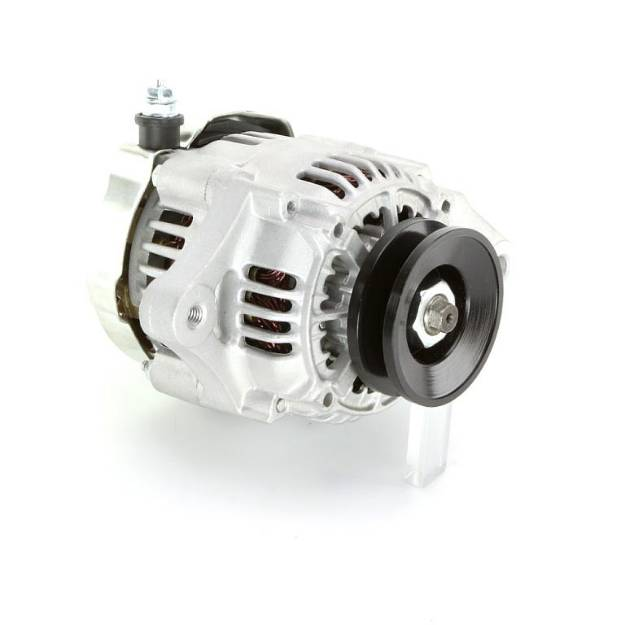 Picture of Compact Lightweight 40 Amp Alternator