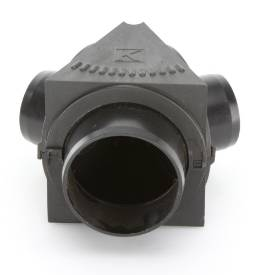 Picture of Y Splitter Vent With  2 x 39mm & 1 60mm Outlet