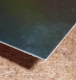 Picture of Aluminium Sheet 1mm Per Ft