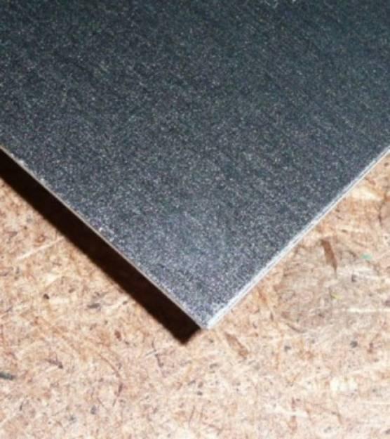 Picture of Aluminium Sheet 1.2mm Per Ft