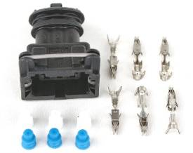 Picture of Waterproof 3 Pin Plug for #FLCAP