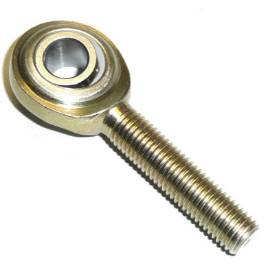 """Picture of 5/16""""-24 UNF Male  Rod End"""
