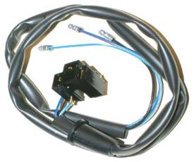 Picture of Headlamp Harness Without Sidelight