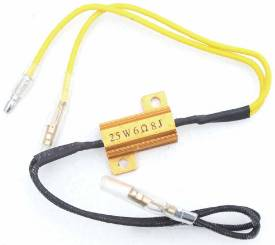 Picture of LED Indicator Resistor Pack