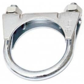 Picture of U Exhaust Clamp 54mm