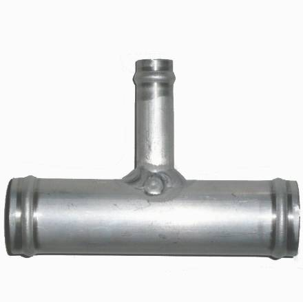 32mm-welded-aluminium-tee-with-15mm-outlet