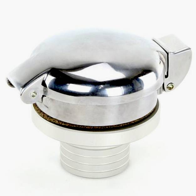 Picture of Aston Cap Assembly Complete with Neck and Locking Insert 100mm