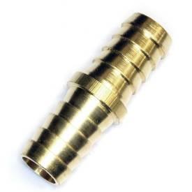 Bild von Gerader Messing-Schlauchverbinder 16mm