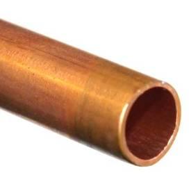 Picture of 10mm Copper Fuel Line Per Metre