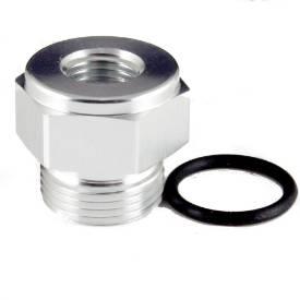 """Picture of Aluminium Modular Insert 1/4"""" BSP Female thread"""