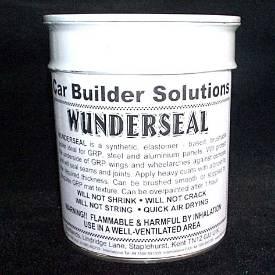 Picture of Wunderseal Underbody Sealer 1kg