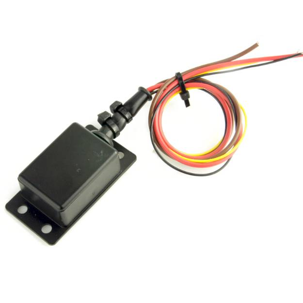 Picture of REAR FOG LIGHT CONTROLLER for new IVA rules