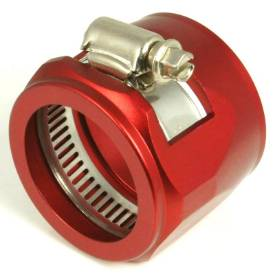 Picture of Hose End Finisher Red 44.5mm ID