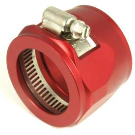 Picture of Hose End Finisher Red 48.9mm ID
