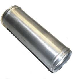 Picture of 51mm Beaded Aluminium Hose Joiner
