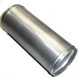 Picture of 63mm Beaded Aluminium Hose Joiner