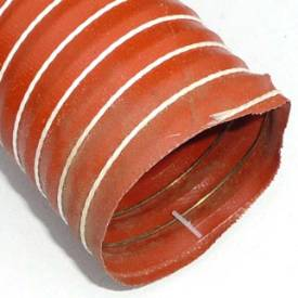 """Picture of 63mm  (2 1/2"""") Silicone Duct Hose Per Metre"""