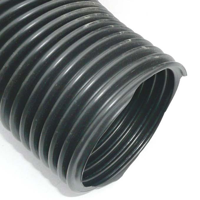 75mm 3 Quot Duct Hose Black Pvc Per Metre Car Builder