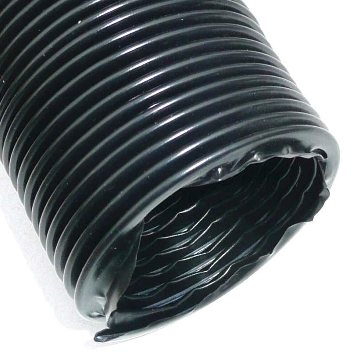 63mm 2 1 2 Quot Duct Hose Black Pvc Per Metre Car Builder