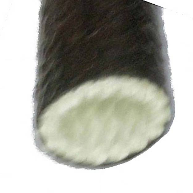 Picture of 19mm ID Temperaturwächter Schwarzer Schlauch