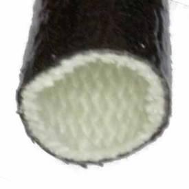 Bild von 38mm ID Temperaturwächter Schwarzer Schlauch