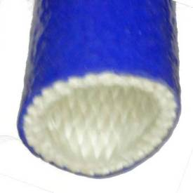 Bild von 38mm ID Temperaturwächter Blauer Schlauch