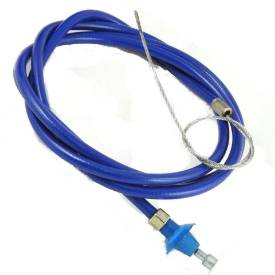 Picture of Blue Throttle Cable 1.2 Metre Long