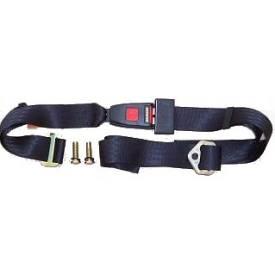 Picture of Securon Lap Belt Black