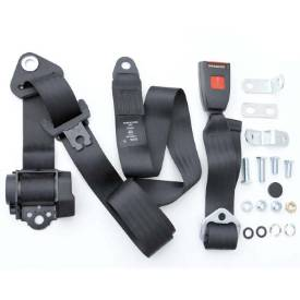 Picture of Securon Retractable Seat Belt with Webbing Buckle