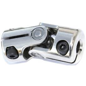 Picture of Chrome Steel Cylindrical Universal Joint